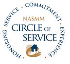 NASMM | Circle of Service