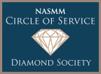 NASMM | Circle of Service | Diamond Society